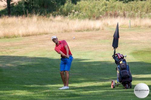 Golffotografie