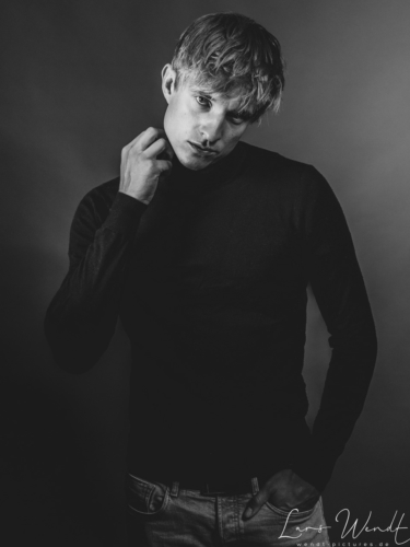 Wendt Pictures Fotograf Lars Wendt Portraitshooting